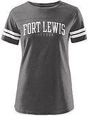 Fort Lewis College Women's Sideline T-Shirt