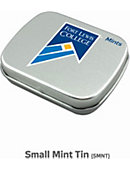Fort Lewis College Small Mint Tin