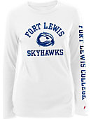 Fort Lewis College Skyhawks Women's Long Sleeve T-Shirt