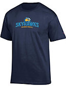 Fort Lewis College Basketball T-Shirt