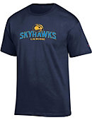 Fort Lewis College Lacrosse T-Shirt
