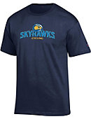 Fort Lewis College Cycling T-Shirt