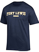 Fort Lewis College Alumni T-Shirt