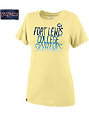 Fort Lewis College Skyhawks Women's T-Shirt