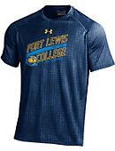 Under Armour Fort Lewis College Skyhawks NuTech T-Shirt