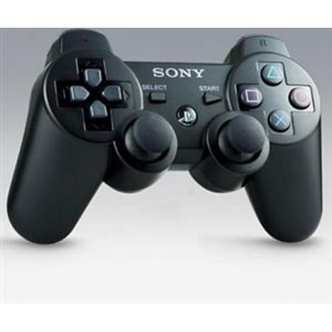 Product: SONY CONTROLLER DUALSHOCK PS3 - ONLINE ONLY