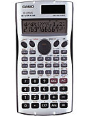 CALC FX115MS CASIO SCIENTIFIC