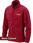 Anna Maria College Full Zip Flanker Jacket
