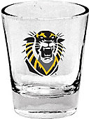Fort Hays State University Tigers Collector's Glass