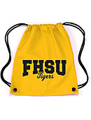 Fort Hays State University Tigers Equipment Bag Nylon Bag