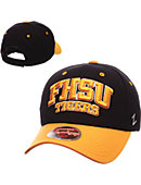 Fort Hays State University Performance Adjustable Cap