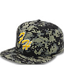 Fort Hays State University Fit On Field Baseball Hat