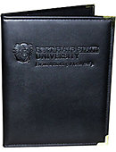Fort Hays State University Pad Holder
