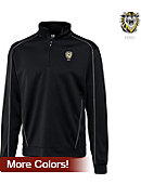 Fort Hays State University Dry-Tec Edge 1/2 Zip Pullover - ONLINE ONLY