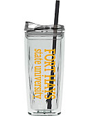 Fort Hays State University 16 oz. Tumbler
