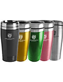 Fort Hays State University Tigers 16 oz. Tumbler