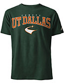 The University of Texas at Dallas Short Sleeve T-Shirt