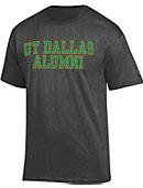 The University of Texas at Dallas Comets Alumni T-Shirt