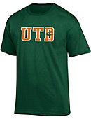 The University of Texas at Dallas Comets Dad T-Shirt