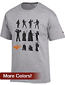 The University of Texas at Dallas Comets Star Wars T-Shirt