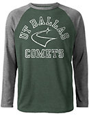 The University of Texas at Dallas Victory Falls Baseball T-Shirt