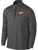 The University of Texas at Dallas Comets 1/4 Zip Fleece