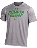 Under Armour The University of Texas at Dallas Comets Nu Tech Performance T-Shirt
