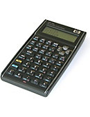HP35S PRO SCIENTIFIC SOLV CALCULATOR