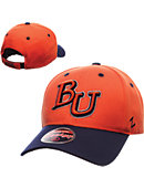 Baker University Performance Adjustable Cap