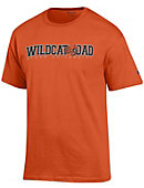 Baker University Wildcats Dad T-Shirt