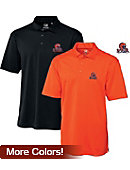 Baker University Wildcats Genre Polo