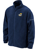 Averett University Cougars Full-Zip Flanker Jacket