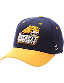 Averett University Performance Adjustable Cap