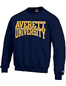 Averett University Crewneck Sweatshirt