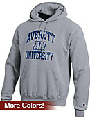 Averett University Hooded Sweatshirt