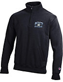 Averett University 1/4 Zip Fleece Pullover