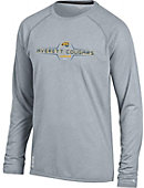 Averett University Cougars Vapor Performance Long Sleeve T-Shirt