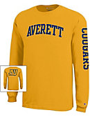 Averett University Cougars Long Sleeve T-Shirt