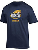 Averett University Soccer T-Shirt