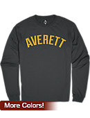 Averett University Long Sleeve T-Shirt