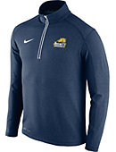 Nike Averett University 1/2 Zip Gameday Jacket