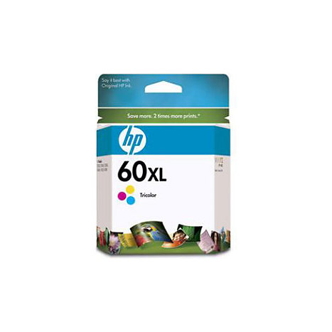 Product: HP Ink Cartridge 60XL Color