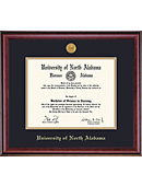 University of North Alabama 8'' x 10'' Classic Diploma Frame