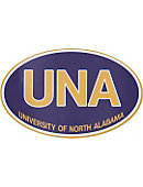 University of North Alabama Magnet