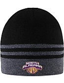 University of North Alabama Striped Beanie