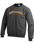 University of North Alabama Crewneck Sweatshirt