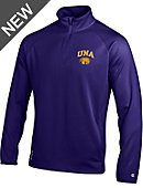 University of North Alabama Lions 1/4 Zip Performance Fleece