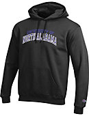 University of North Alabama Hooded Sweatshirt