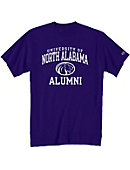 University of North Alabama Alumni T-Shirt