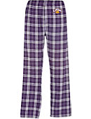 University of North Alabama Flannel Pants